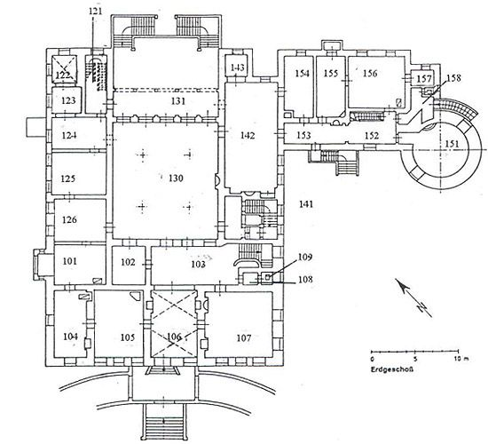 Home Ideas Old Castle Floorplans